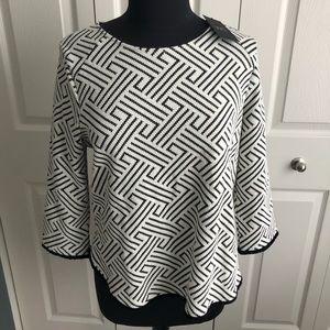 NWT W5 brand knit top